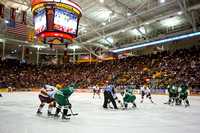 UofM mens hockey vs Anchorage